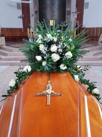 Kwiaty Pogrzebowe Warszawa